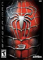 Spider-Man 3 box art