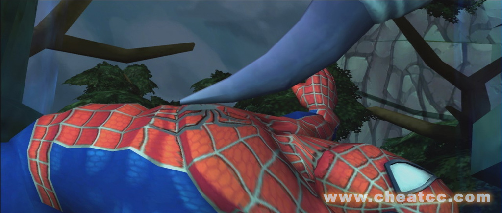 spiderman friend or foe game download
