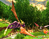 The Legend of Spyro: Dawn of the Dragon screenshot - click to enlarge