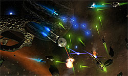 Star Trek D-A-C screenshot