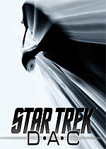 Star Trek D-A-C box art