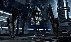 Star Wars: The Force Unleashed II screenshot