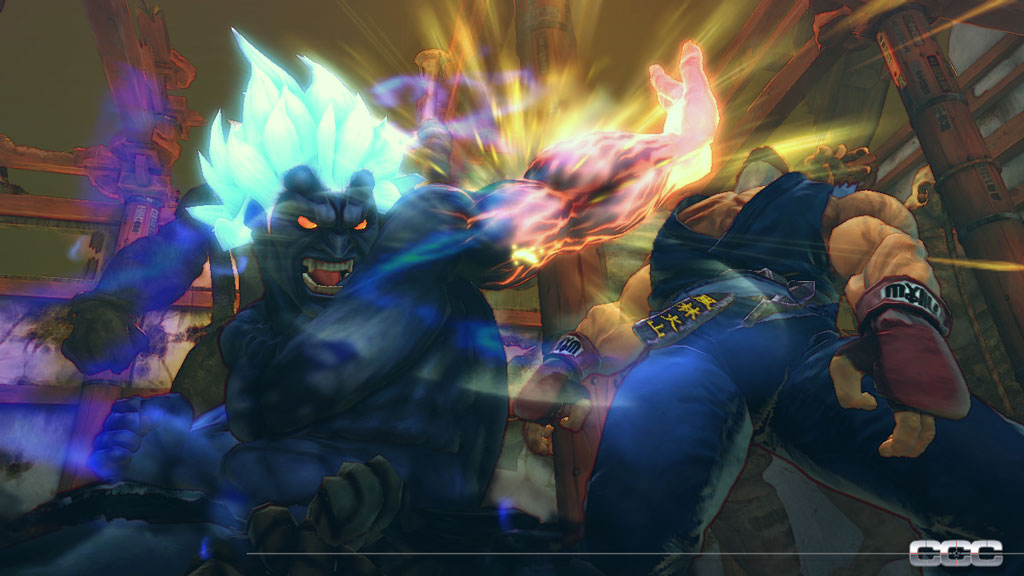 Super Street Fighter IV: Arcade Edition image