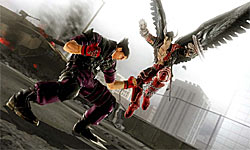 Tekken 6 Review For Xbox 360
