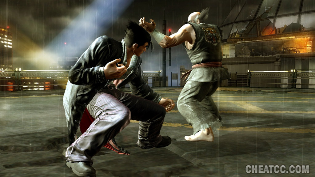 Tekken 6 Review For Playstation 3 Ps3