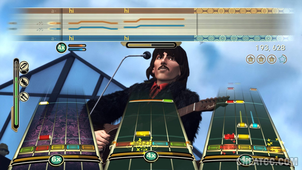 The Beatles: Rock Band Review for PlayStation 3 (PS3)
