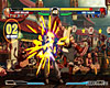 The King of Fighters XII screenshot - click to enlarge