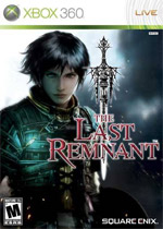 The Last Remnant box art