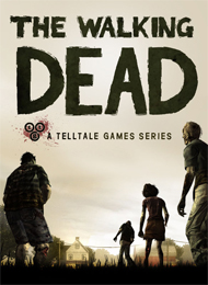 The Walking Dead: Episode 3 - Long Road Ahead Box Art