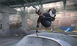 Tony Hawk's Proving Ground screenshot