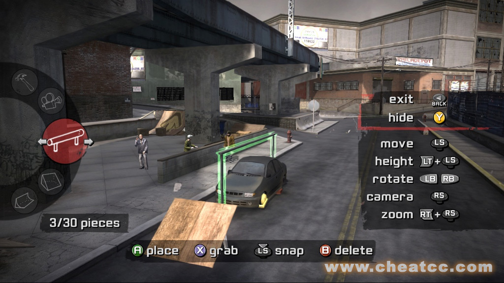 Tony Hawk Proving Ground Cheats Ps2 Unlock All Levels