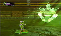 Teenage Mutant Ninja Turtles: Turtles in Time Re-Shelled screenshot