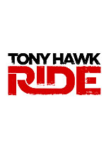 Tony Hawk: Ride box art