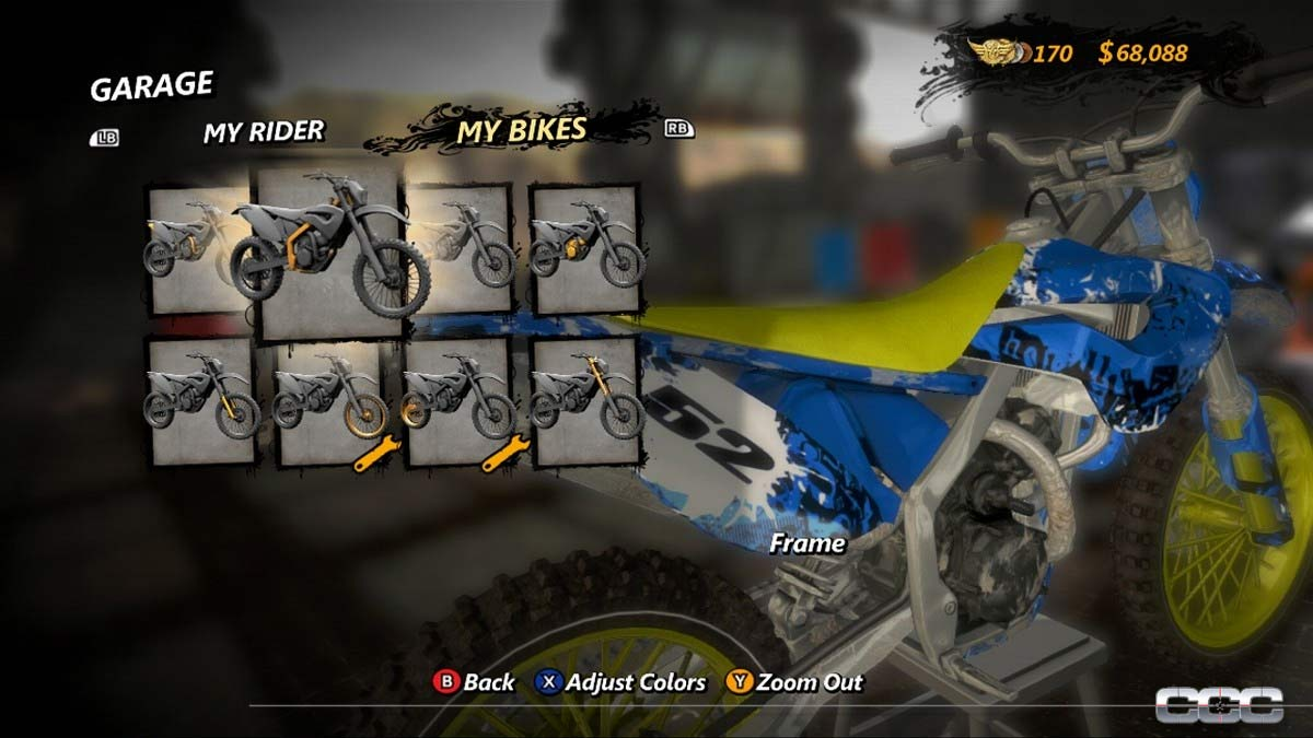 Trials Evolution image