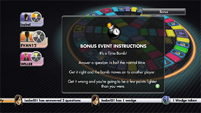 Trivial Pursuit screenshot