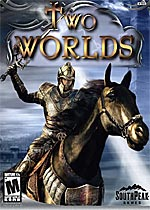 Two Worlds box art