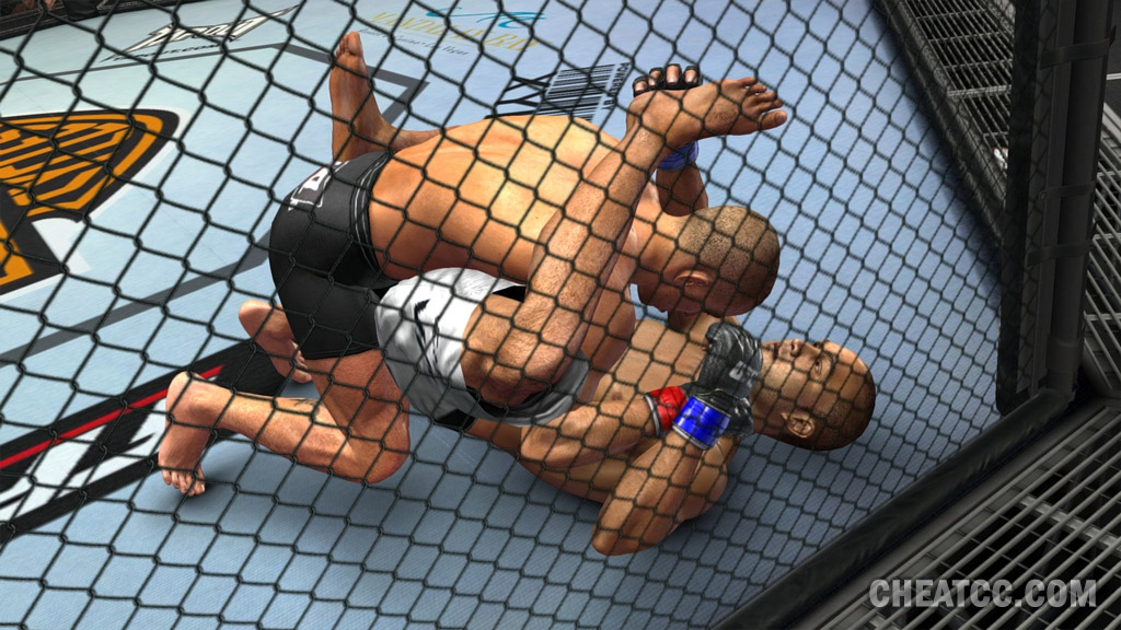 UFC 2009 Undisputed Review for PlayStation 3 (PS3) Ufc Undisputed 3 Ps3 Rom