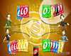 UNO RUSH screenshot - click to enlarge