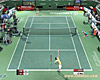 Virtua Tennis 3 screenshot - click to enlarge