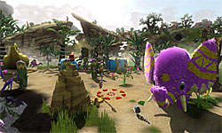 Viva Pi&#241ata: Trouble in Paradise screenshot