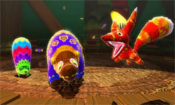 Viva Pi&#241ata: Party Animals screenshot