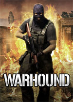 Warhound box art