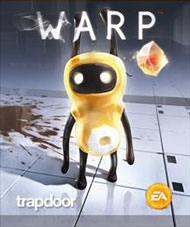 Warp Box Art