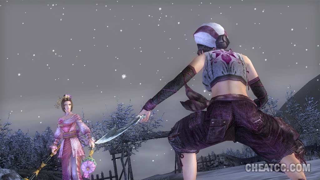 Warriors Orochi 2 Review for Xbox 360 (X360)