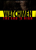Watchmen: The End is Nigh box art