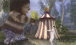 Where the Wild Things Are screenshot