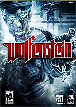 Wolfenstein box art