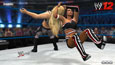 WWE '12 Screenshot - click to enlarge
