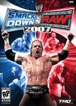 WWE Smackdown vs. Raw! review