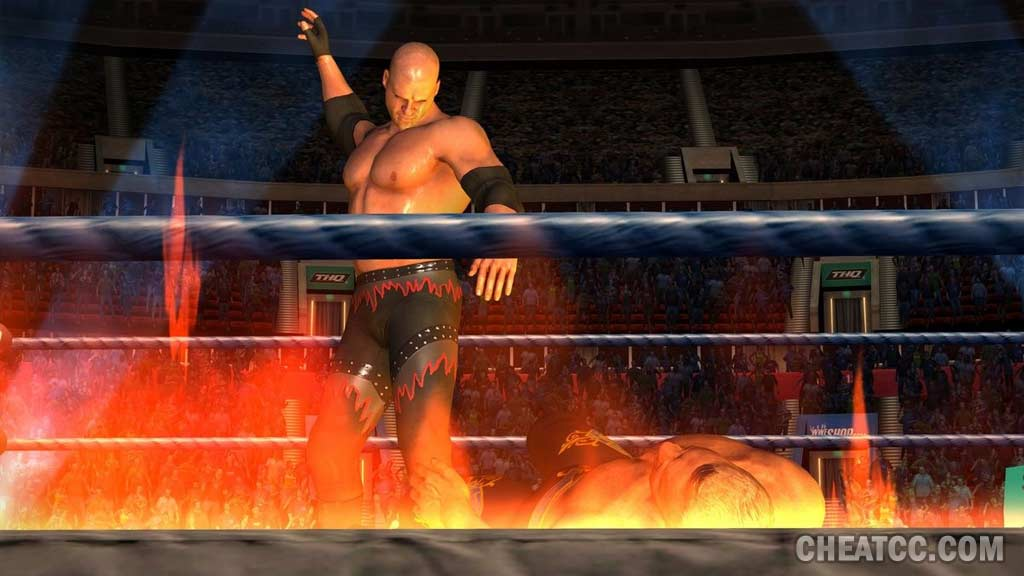 WWE SmackDown! vs  Raw 2011 Review for Xbox 360