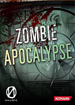 Zombie Apocalypse box art