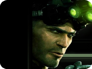 Sam Fisher... Same guy? | Forums - Page 5