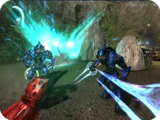 Halo 2 Review / Preview for Xbox (XB)