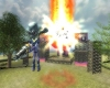 Destroy All Humans 2 screenshot &#150 click to enlarge
