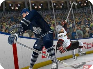 Nhl 2k6 Review Preview For Xbox Xb