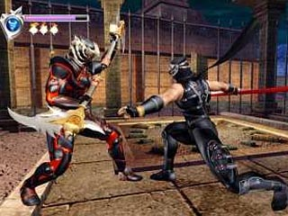 Ninja Gaiden Black Review Preview For Xbox Xb