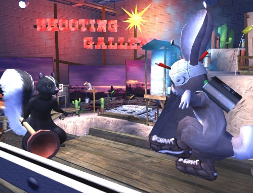 Over The Hedge Review Preview For Xbox Xb