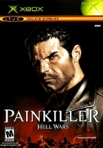 Painkiller: Hell Wars box art