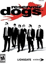 Reservoir Dogs box art
