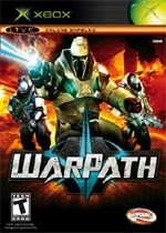 Warpath box art