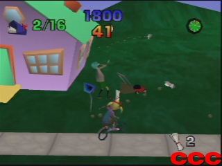 Paperboy Review